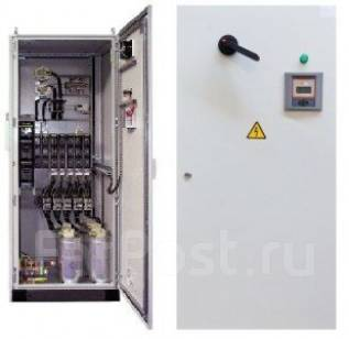 Конденсаторные установки типа УКРМ 0 4 до 3000 кВАр и более