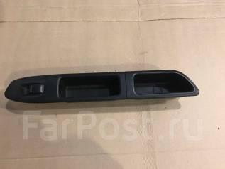 Блок управления стеклоподъемниками. Subaru Forester, SG5, SG9, SG9L Двигатели: EJ202, EJ255, EJ205, EJ203