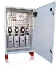Конденсаторные установки типа УКМ 58, УКМ58 0 4 до 3000 кВАр и более