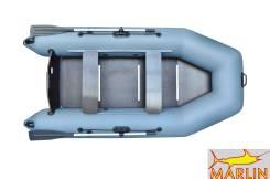 Marlin. Год: 2016 год, длина 2,90м., двигатель подвесной, 5,00л.с., бензин. Под заказ