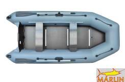 Marlin. Год: 2016 год, длина 3,20м., двигатель подвесной, 10,00л.с., бензин