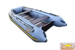 Marlin. Год: 2016 год, длина 3,40м., двигатель подвесной, 15,00л.с., бензин