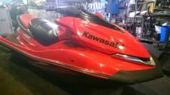 Kawasaki. 300,00л.с., Год: 2008 год