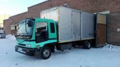 Isuzu Forward. Isuzu forward, 8 200 куб. см., 5 000 кг.