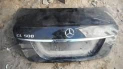 Крышка багажника Mercedes W216 CL (2006-2014) 69