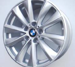 BMW. 8.0x18, 5x120.00, ET30, ЦО 72,6мм.
