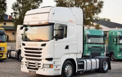 Scania R. 440 PDE, 13 000 куб. см., 40 000 кг. Под заказ