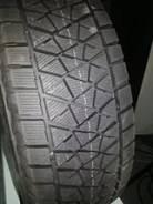Bridgestone Blizzak DM-V2. Зимние, без шипов, 2016 год, без износа