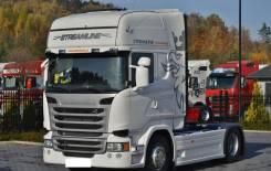 Scania R. 410, 13 000 куб. см., 40 000 кг. Под заказ