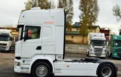 Scania R. Scania 450, 13 000 куб. см., 40 000 кг. Под заказ