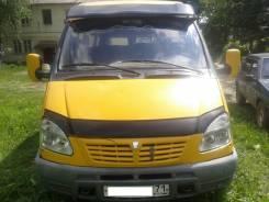 ГАЗ Соболь. Продаю микроавтобус Газель 322132 в хорошем состоянии
