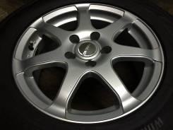 Продам колёса. 6.5x16 5x114.30 ET-38 ЦО 73,0мм.