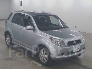 Toyota Rush. J210E, 3SZVE