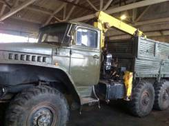 Tadano TR-250 M6. Продается грузовик Урал с КМУ Тадано, 3 000 куб. см., 3 000 кг.