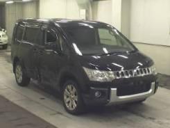 Стекло лобовое. Mitsubishi Delica D:5