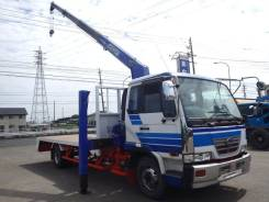 Nissan Condor. , 6 900 куб. см., 5 000 кг. Под заказ
