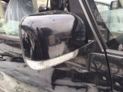 Зеркало заднего вида боковое. Mitsubishi Delica Mitsubishi Delica D:5