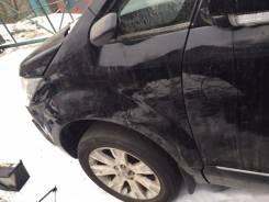 Зеркало заднего вида на крыло. Mitsubishi Delica Mitsubishi Delica D:5