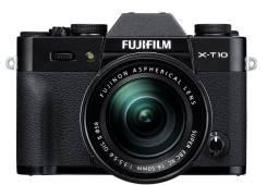 Fujifilm X-T10 Kit. 15 - 19.9 Мп, зум: 3х