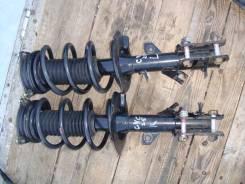 Амортизатор. Nissan Serena, CNC25 Двигатель MR20DE