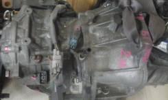 Автоматическая коробка переключения передач. Chevrolet Cruze, М13А, M13A Двигатель HR52S