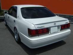 Спойлер. Toyota Crown, UZS173, UZS171, GS171, JZS171, JZS175W, UZS175, JZS171W, JZS173W, JZS179, JZS177, JZS175, JZS173, GS171W. Под заказ