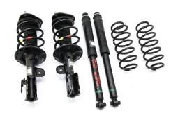 Лот GD UP530050 Комплект стоек с пружинами для Toyota Prius (ZVW30). Toyota Prius, ZVW30 Двигатель 2ZRFXE