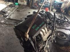 Двигатель. Honda Odyssey, RB1 Двигатель K24A. Под заказ