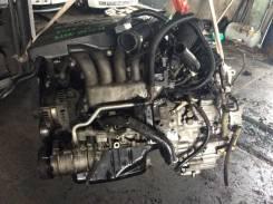 Автоматическая коробка переключения передач. Honda Odyssey, RB1 Двигатель K24A. Под заказ
