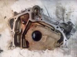 Насос масляный. Honda Inspire Honda Saber Двигатель J25A