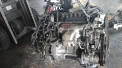 Двигатель. Honda Odyssey, RA6 Двигатель F23A. Под заказ