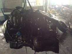 Двигатель. Honda Odyssey, RA3 Двигатель F23A. Под заказ