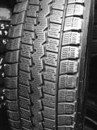 Dunlop Winter Maxx. Всесезонные, 2015 год, износ: 20%, 1 шт