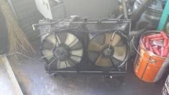 Радиатор охлаждения двигателя. Honda Odyssey, RA9 Двигатель J30A. Под заказ
