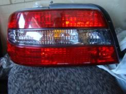 Стоп-сигнал. Toyota Chaser, GX100, JZX101, LX100, JZX100, JZX105, SX100 Двигатели: 1GFE, 1JZGE, 2JZGE, 2LTE, 4SFE