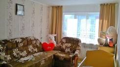 2-комнатная, п.Светлогорье. Светлогорье, частное лицо, 46 кв.м. Интерьер