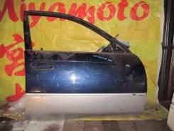 Дверь передняя правая Corolla AE100