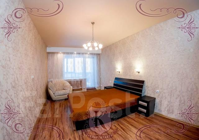 2-комнатная, улица Станюковича 3. Эгершельд, агентство, 78 кв.м. Комната