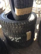 Dunlop Graspic DS1. Зимние, без шипов, износ: 5%, 4 шт