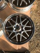 Sparco. 6.0x15, ET40, ЦО 73,0мм.