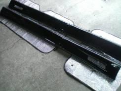 Порог пластиковый. Toyota Kluger V, MCU25, MCU20W, ACU20W, MCU20, MCU25W