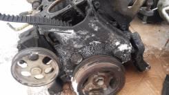 Двигатель в сборе. Toyota Tercel, EL43, EL51, EL50 Двигатель 4EFE