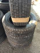 Bridgestone Blizzak MZ-03. Зимние, без шипов, 2001 год, износ: 10%, 4 шт