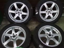 Bridgestone FEID. 7.0x17, 5x114.30, ЦО 68,0мм.