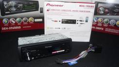 Автомагнитола Pioneer MVH-190UBG