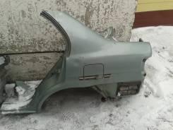 Крыло. Toyota Corsa