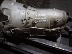 Автоматическая коробка переключения передач. Mercedes-Benz E-Class, W210, W211