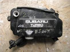Интеркулер. Subaru Legacy, BF5 Subaru Forester, SF5, SG5, SF9, SG9, SG Subaru Impreza Двигатели: EJ20G, EJ255, EJ205