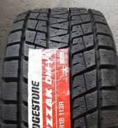 Bridgestone Blizzak DM-V1. Зимние, без шипов, 2012 год, без износа, 1 шт