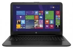 "HP. 15.6"", 1,8ГГц, ОЗУ 8192 МБ и больше, диск 1 000 Гб, WiFi, Bluetooth, аккумулятор на 4 ч."